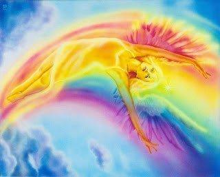 I colori degli angeli