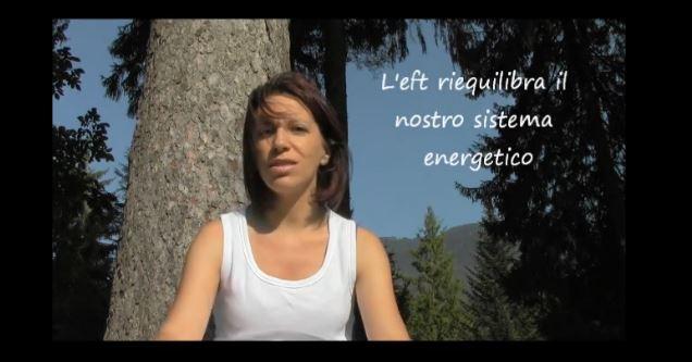 Cos'è l'EFT? (video)