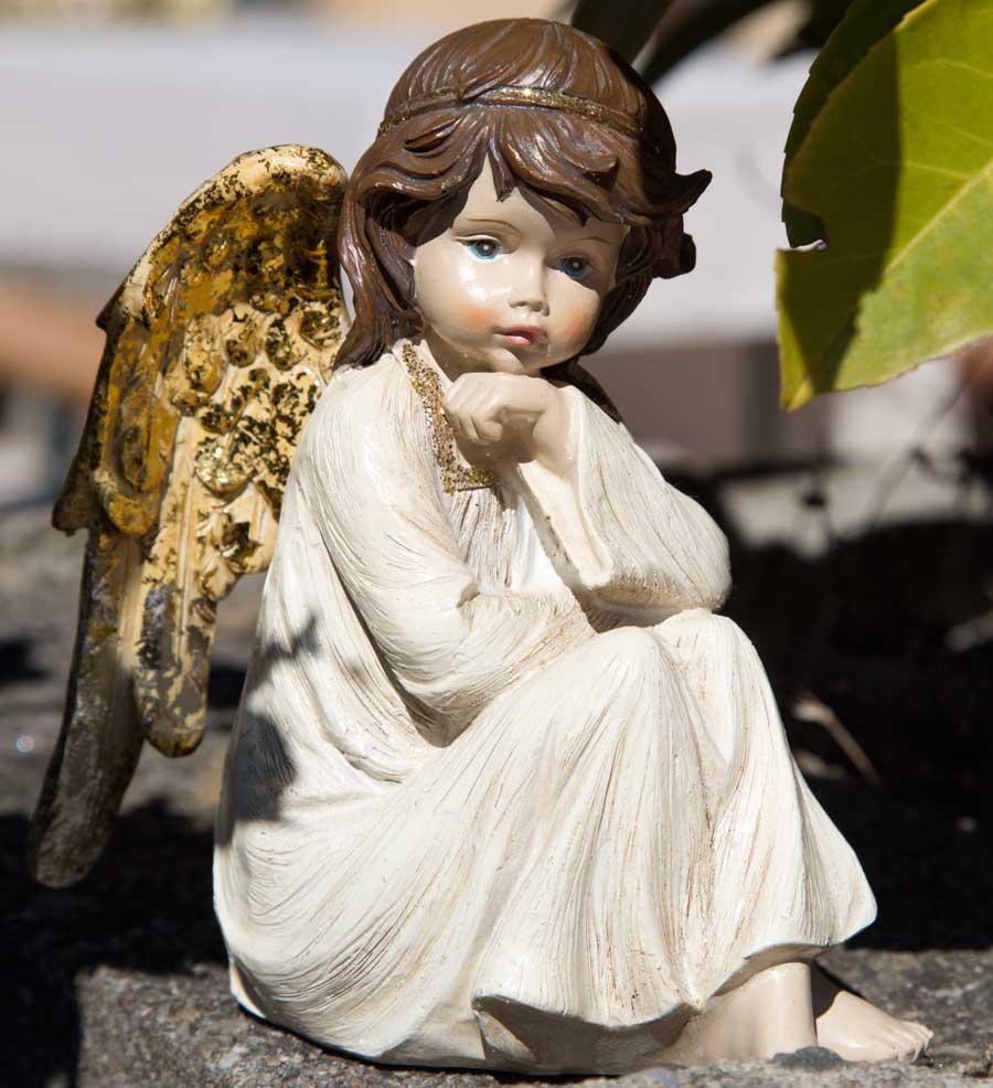 Chiedi agli angeli
