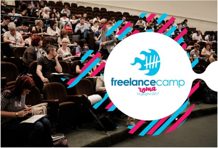 Il metodo ROADS al Freelance camp