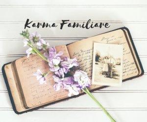 rilascia il karma familiare