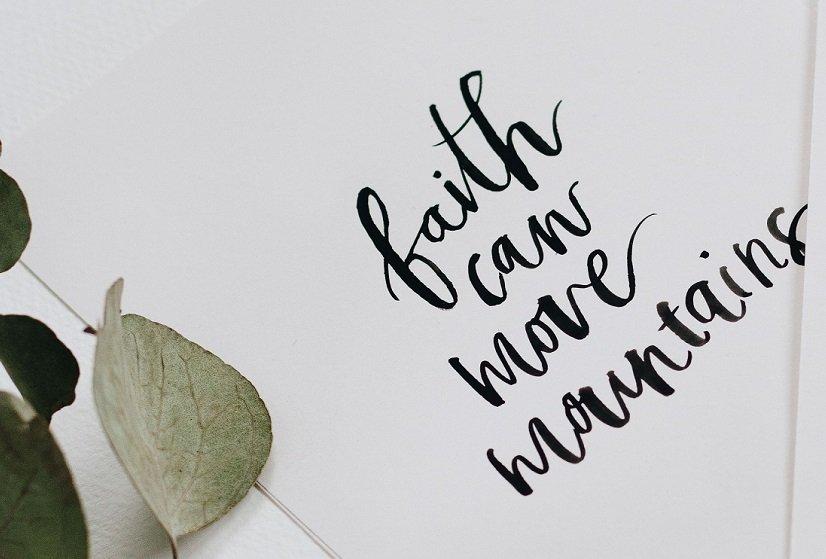 legge di attrazione - abbondanza e fede