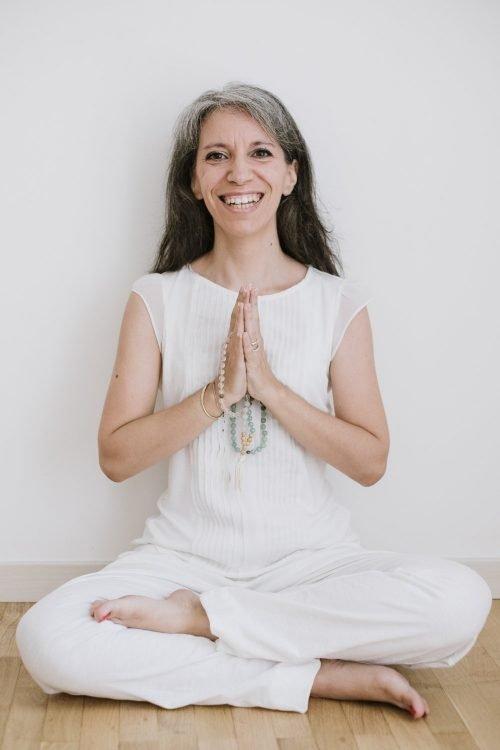 meditazione e yoga