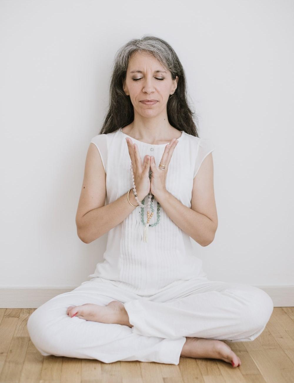 meditazione tradizionale e moderna