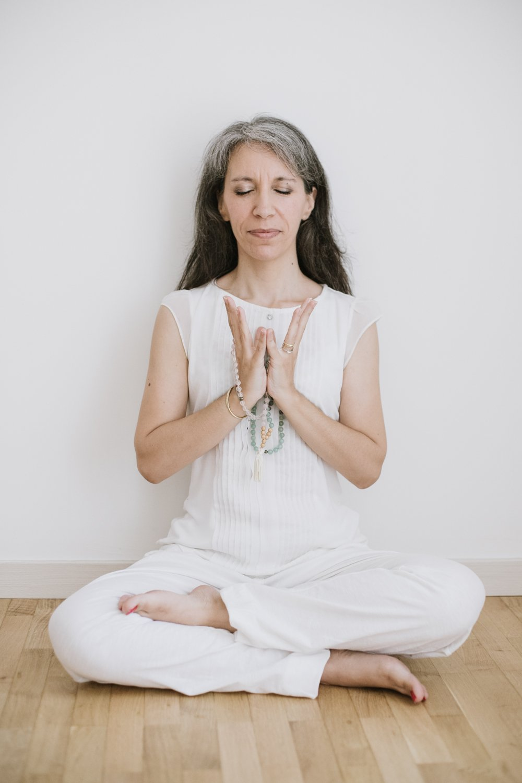 Meditazione: 5 buoni motivi per praticarla
